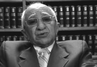 artagnan perez 200x138 Muere destacado jurista dominicano