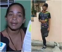denuncia violacion 200x169 Video: La desesperación de madre de niña violada