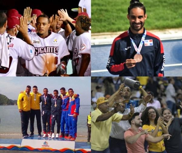 deportes 2 600x506 Resultados del béisbol dominicano y más: Gigantes firmes en la cima