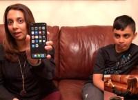 iphone x 1 200x145 Carajito bufea el Face ID del iPhone X de su mamá