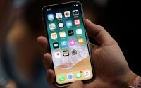 iphonex 200x125 Apple confirma un maco en pantalla del iPhone X