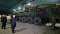 kim 200x113 Norcorea dejaría de joder con armas nucleares, pero...