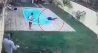 ladron 200x109 Video: Ladrón termina baleado y ahogado en piscina