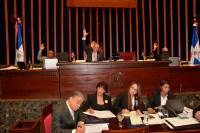 senadores 200x133 Aprueban crear el Colegio Dominicano de Enfermería