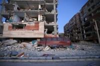 terremoto 200x133 Más del gran terremoto entre Irán e Irak