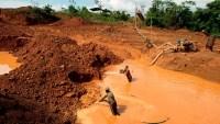 EE.UU. exigirá a Europa que ponga fin al tráfico del oro de Venezuela