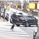 Video: Criollos se entraron a tiros en el Alto Manhattan