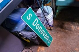 S. Donovan St