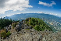 North Bend and Snoqualmie Valley