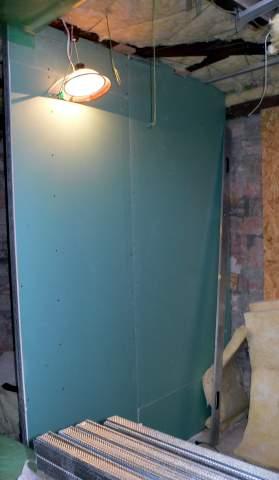 ścianka w kuchni - do poprawy