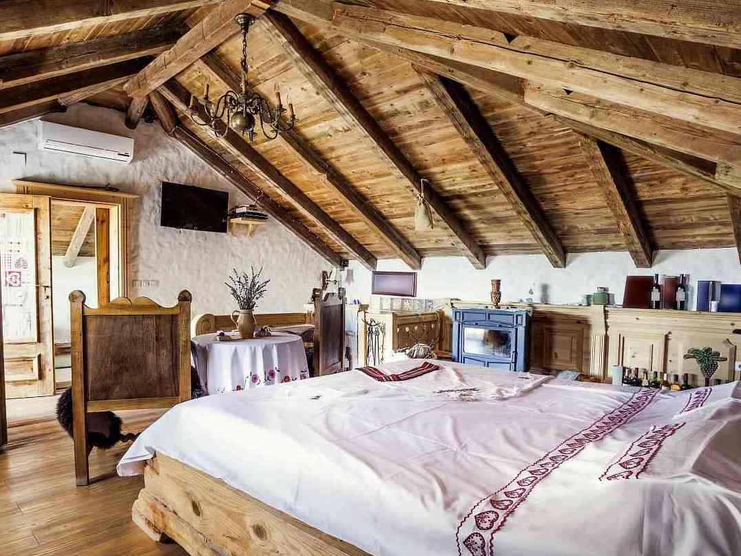 Chambre Provencale Idee Deco comment faire une chambre à la provence - décoration