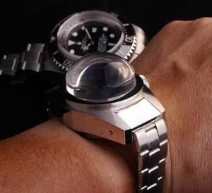 Rolex Deep Sea Special (1960)