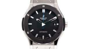 Автоматичен часовник Hubolt