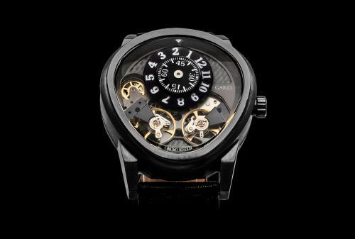Лимитирана серия часовници Rush-06