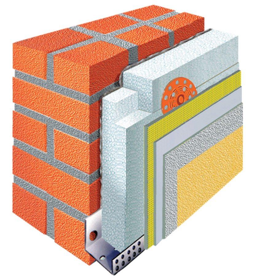 Bazalt Plakalar - Uzun ömürlü yangına dayanıklı, çevre dostu termal yalıtım malzemesi