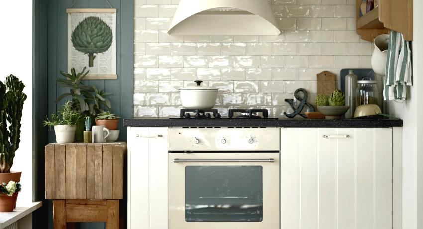 кухни с колонкой в хрущевке фото дизайн малогабаритные 6 квм 1