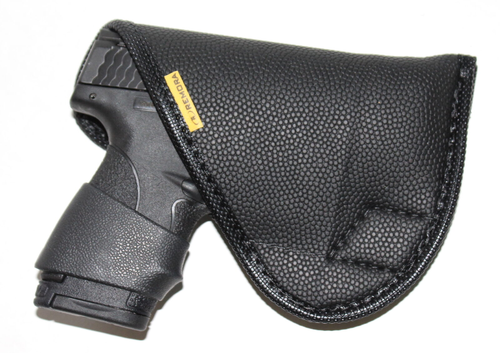 Pro Carry 7 Leather Gun Holster LH RH For Dan Wesson 1911 CCO 4.25