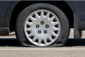 pneu crevé Drummondville QC, J2C 7X9
