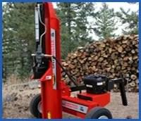 Fendeuse à bois