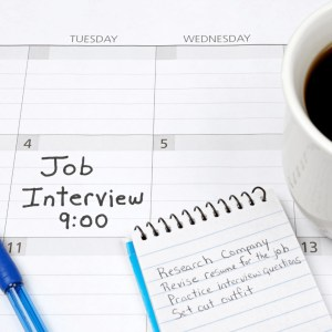Remote Internship Interview