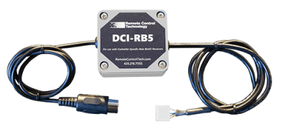 RB DCI