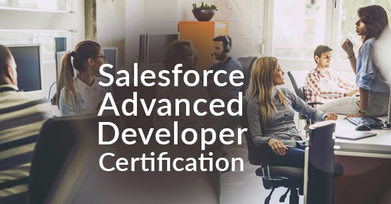 Salesforce Advanced Developer Certification