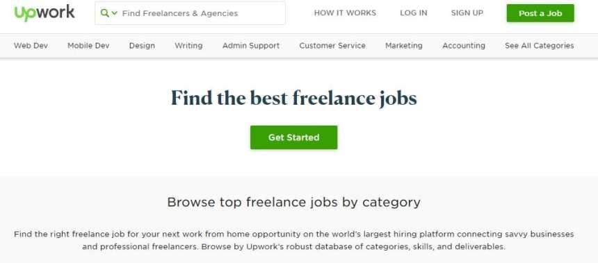 Top 5 Sites For Online Graphic Design Jobs Remote Design Hub