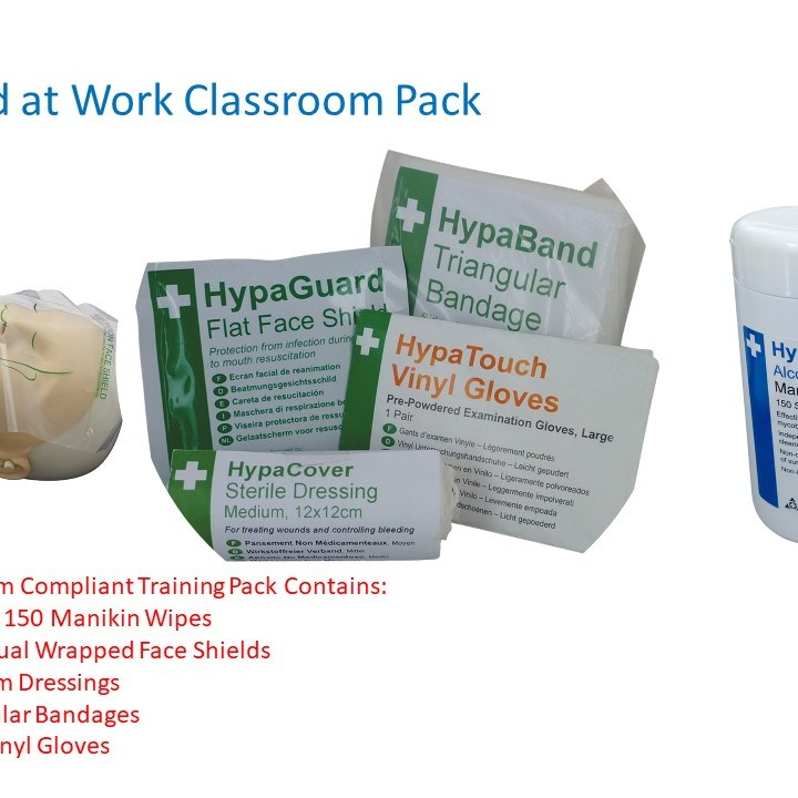 FAW Classroom Training Pack