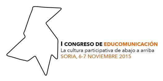 Congreso de Educomunicación. Soria 2015