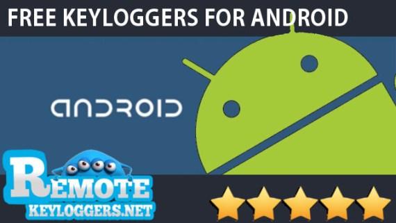 The Top 5 Free Keystroke Loggers on Google Play