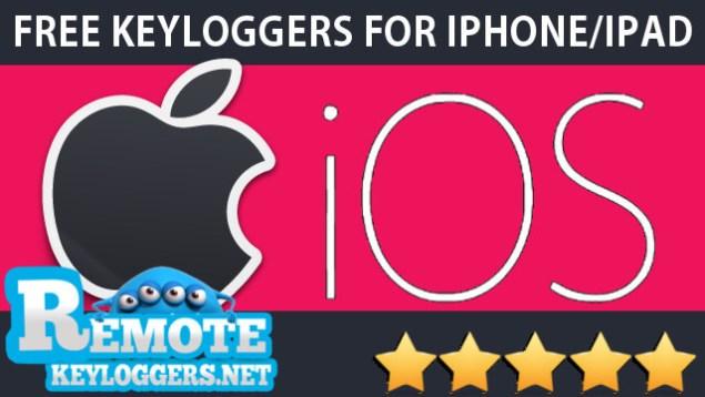 Free Keyloggers