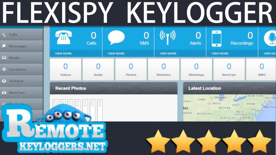 Keyloggers for android free