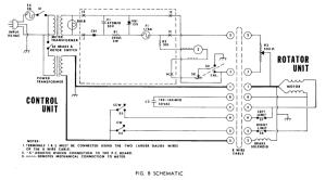 Rotator module version 33  RemoteQTHwiki