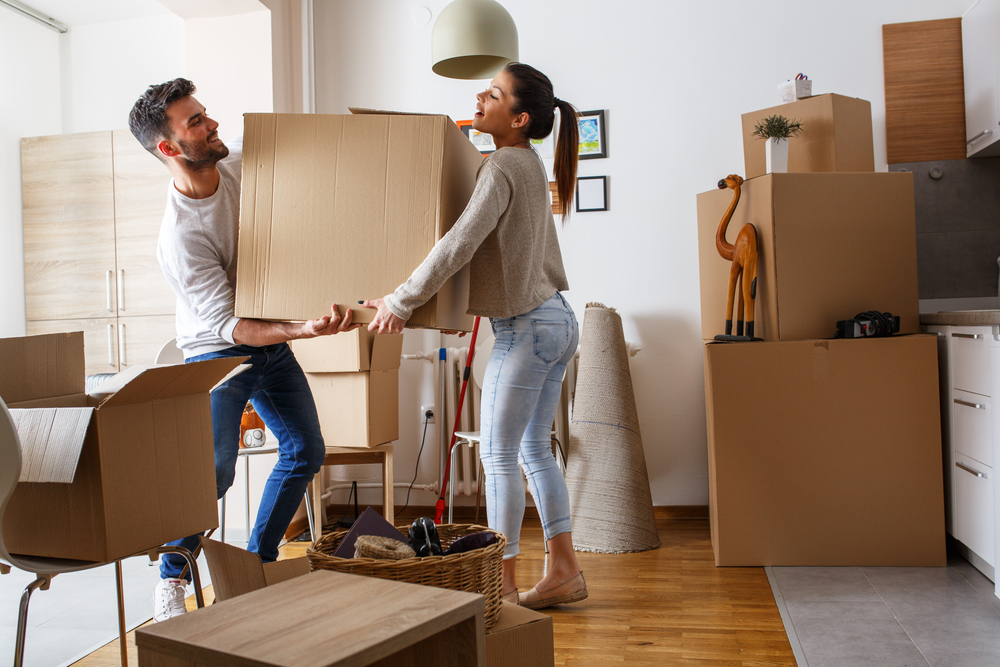 Renting an apartment in Toronto