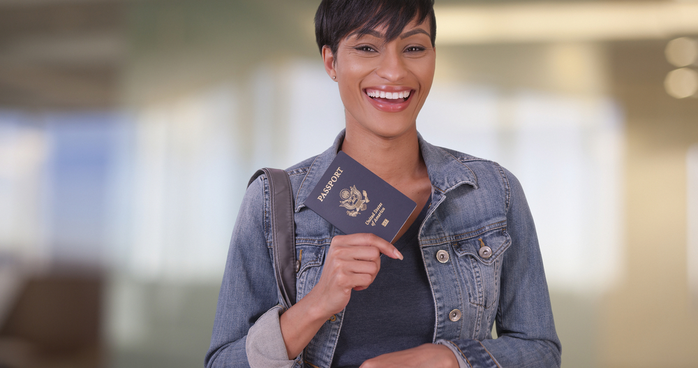 stop waiting in line at immigration with the mobile passport app