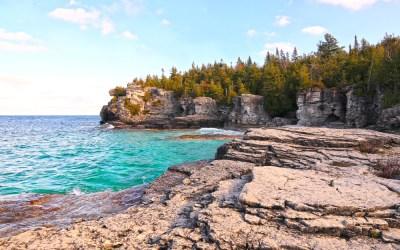 Parks Canada sites near Toronto