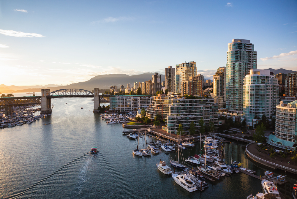 Vancouver: A remote worker's guide