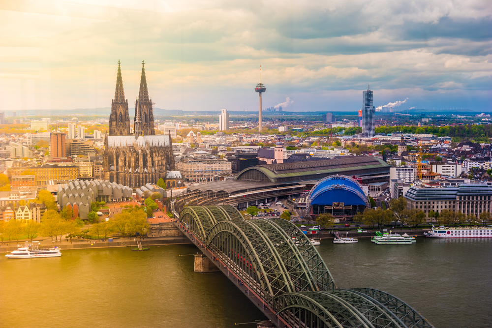 A digital nomad's guide to Cologne