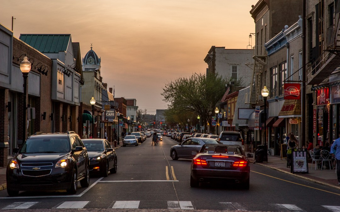 Red Bank, NJ: A perfect day trip