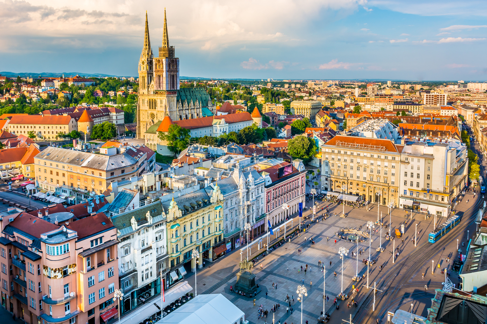 8 reasons to love Zagreb
