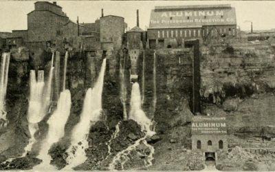 The toxic history of Niagara Falls, NY