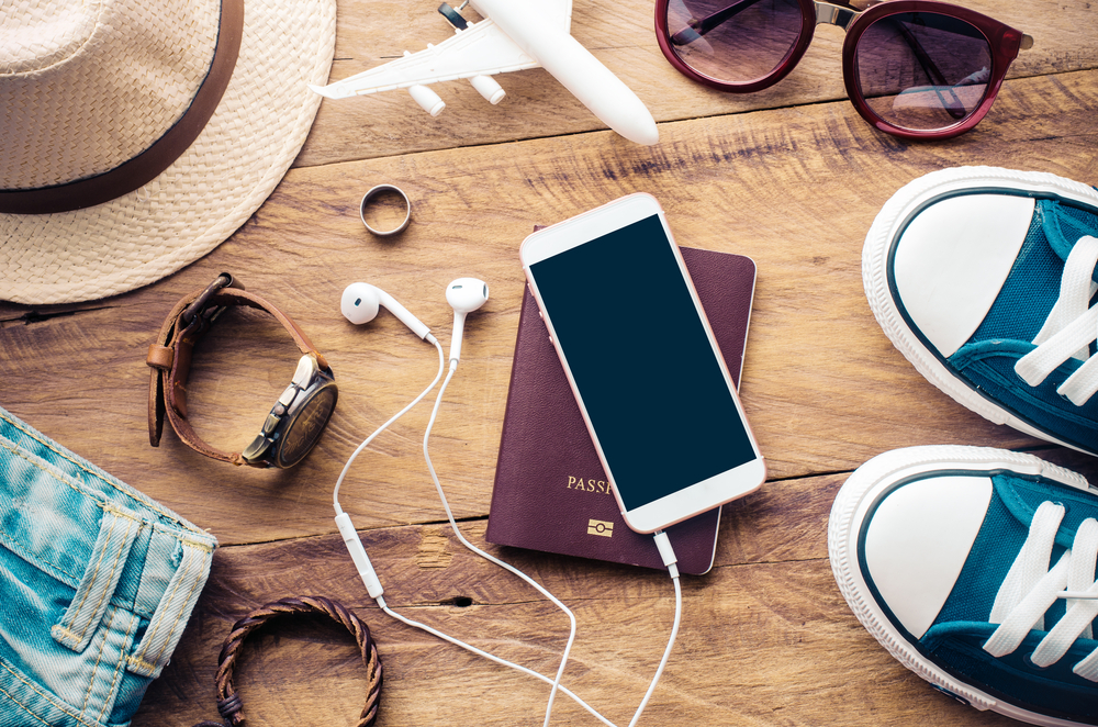 9 Essentials for Digital Nomads
