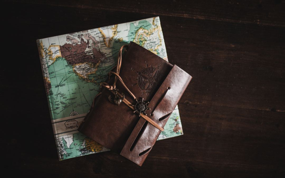 Gifts a traveler actually wants