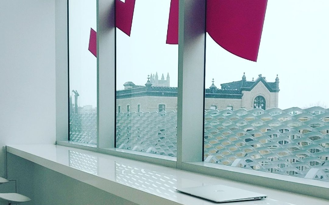 Ottawa's best places to work remotely (that aren't a coffee shop)