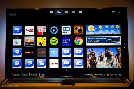 How to Setup a VPN for Philips Smart TV - RemoteVLC