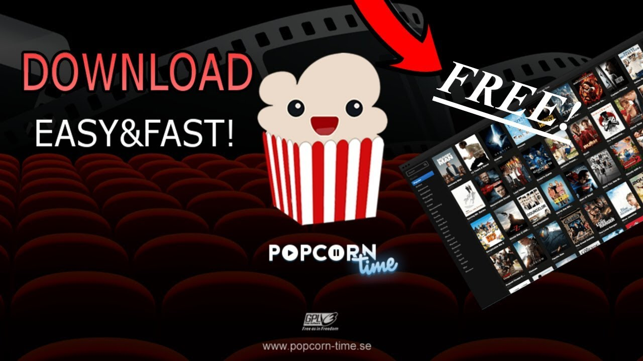 How to Install Popcorn Time on Roku 2019 - RemoteVLC