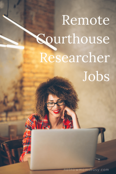 19 Places To Find Remote Courthouse Researcher Jobs #workfromhome #workathome #freelance