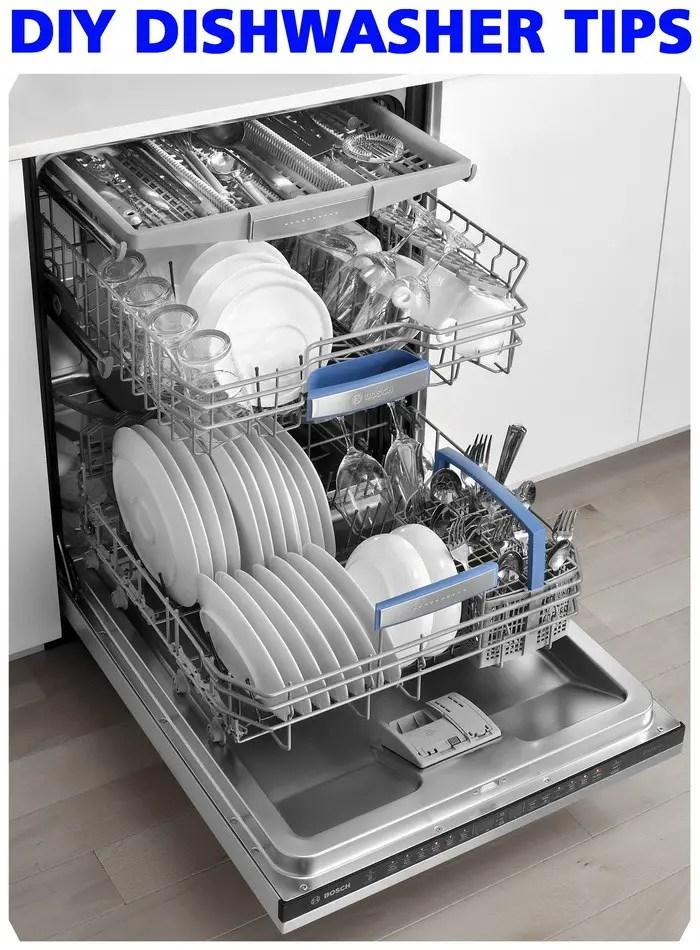 What Fresh Dishwasher Detergent