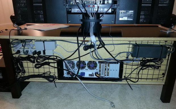 Tips To Organize Your Cables