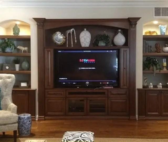 Home Entertainment Center Ideas_